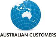 AUSTRALIAN CUSTOMERS